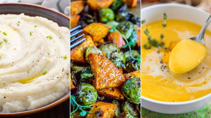 6 Healthy Holiday Meals You Can Make in Minutes