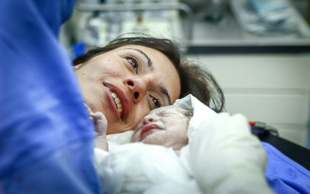 Reasons for why you must Opt Normal Delivery over Caesarean