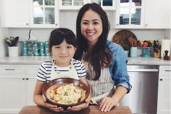Things we miss about Mom's Cooking