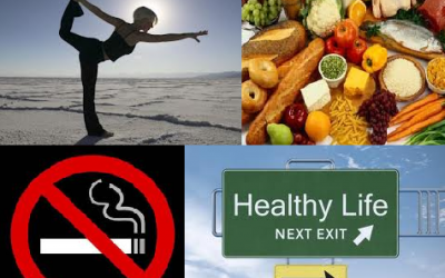 8 Tiny Lifestyle Changes That Deliver Huge Health Rewards